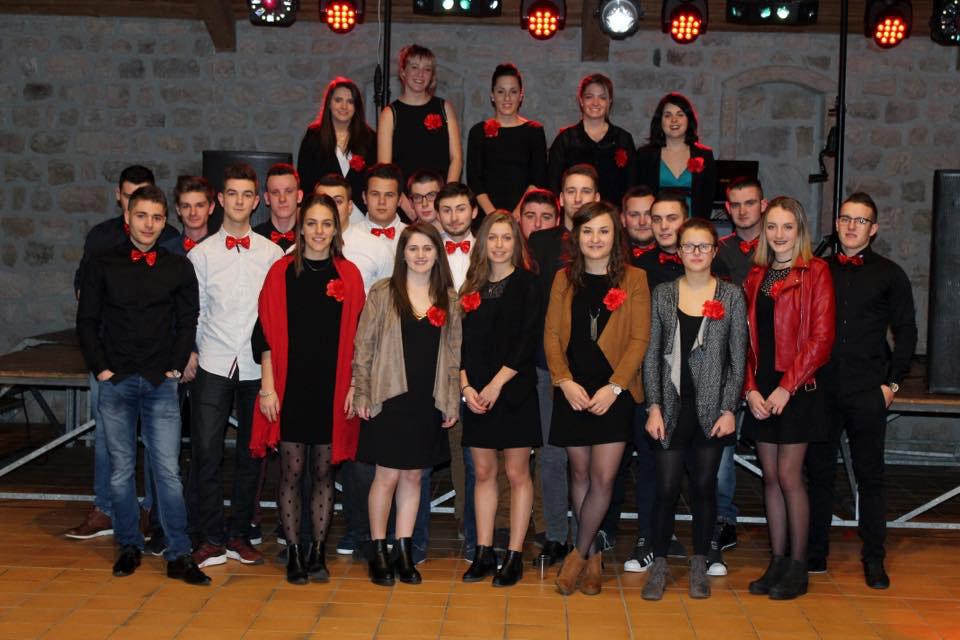 L'Etoile Raucouloise – Club des jeunes