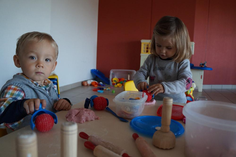 Relais Assistantes Maternelles  de Raucoules